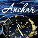 Наручные часы VOSTOK-EUROPE ANCHAR (АНЧАР)