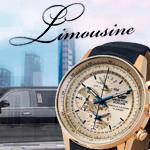 Часы VOSTOK-EUROPE коллекция LIMOUSINE GAZ-14