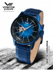 Vostok Europe GAZ 14 Automatic Open Balance NH38-560D603