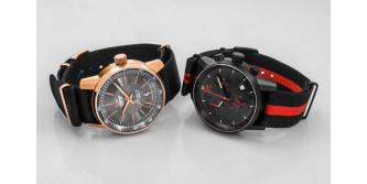 <Всему свое время: как выбрать наручные часы.
