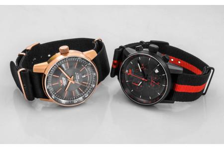 Всему свое время: как выбрать наручные часы.