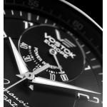 Часы с индикатором запаса хода