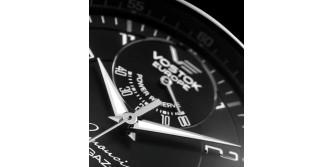 """<Часы """"VOSTOK–EUROPE"""" из коллекции Limousine для настоящих автомобилистов."""