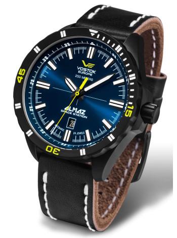 Часы VOSTOK-EUROPE ALMAZ NH35-320C257