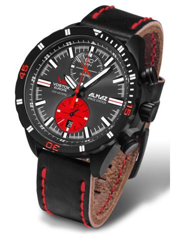 Часы VOSTOK-EUROPE ALMAZ 6S11-320C260