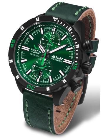 Часы VOSTOK-EUROPE ALMAZ 6S11-320C261