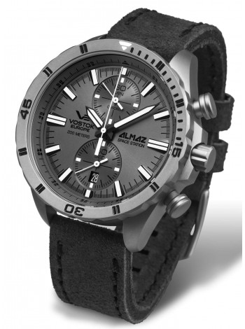 Часы VOSTOK-EUROPE ALMAZ 6S11-320H264