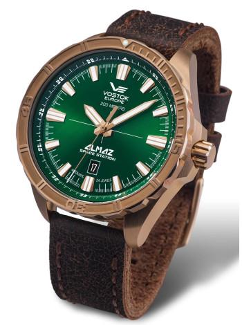 Часы VOSTOK-EUROPE ALMAZ NH35-320O265