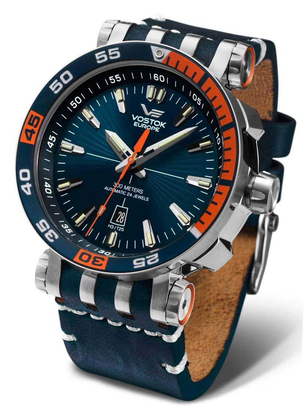 71f2414b3f6 Часы VOSTOK-EUROPE ENERGIA 575A279 - купить часы Восток-Европа в ...