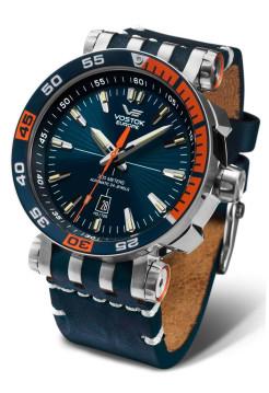 Часы VOSTOK-EUROPE 575A279 ENERGIA