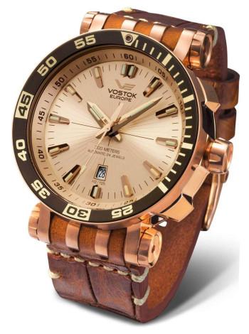 Часы VOSTOK-EUROPE ENERGIA NH35-575B281