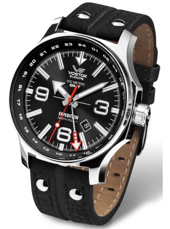 Часы VOSTOK-EUROPE EXPEDITION NORTH POLE-1  515.24-595A500