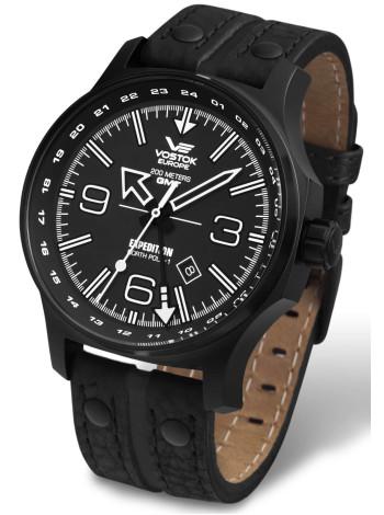 Часы VOSTOK-EUROPE EXPEDITION NORTH POLE-1  515.24-595C502