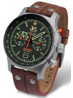Часы VOSTOK-EUROPE EXPEDITION NORTH POLE-1  6S21-595H299