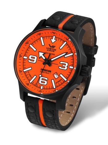 Часы VOSTOK-EUROPE EXPEDITION NORTH POLE-1  NH35/5954197