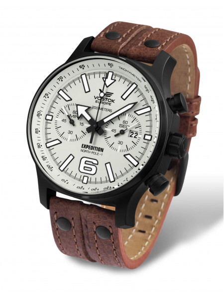 Часы 5954200 EXPEDITION NORTH POLE-1