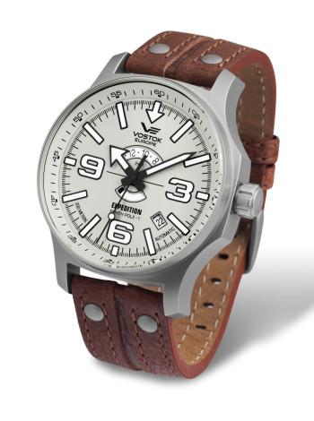 Часы VOSTOK-EUROPE EXPEDITION NORTH POLE-1  2432/5955192