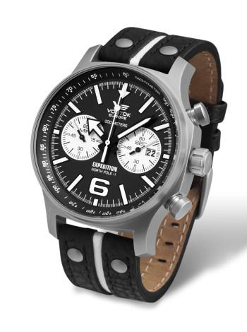 Часы VOSTOK-EUROPE EXPEDITION NORTH POLE-1  6S21/5955199
