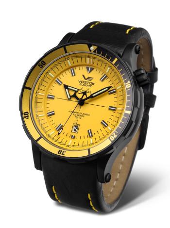 Часы VOSTOK-EUROPE ANCHAR NH35A/5104144