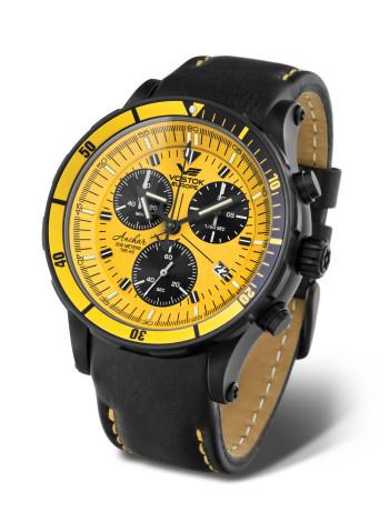 Часы VOSTOK-EUROPE ANCHAR 6S30/5104185