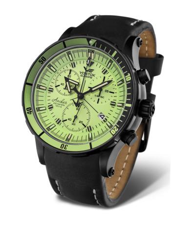 Часы VOSTOK-EUROPE ANCHAR 6S30-5104243