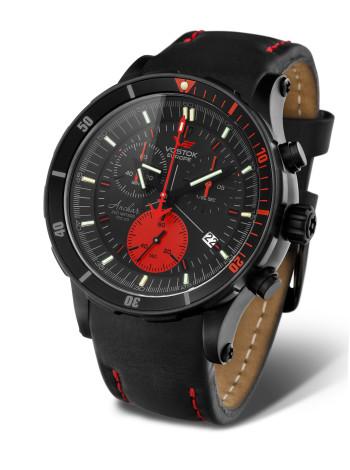 Часы VOSTOK-EUROPE ANCHAR 6S30-5104244