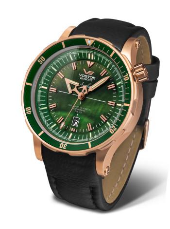 Часы VOSTOK-EUROPE ANCHAR NH35A-5109248