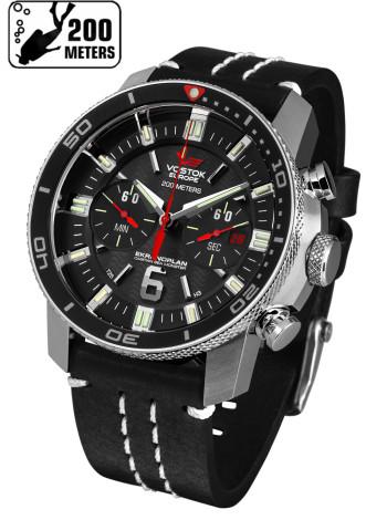 Часы VOSTOK-EUROPE EKRANOPLAN 6S21-546A508