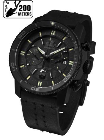 Часы VOSTOK-EUROPE EKRANOPLAN 6S21-546C510