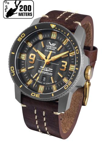 Часы VOSTOK-EUROPE EKRANOPLAN NH35-546H515