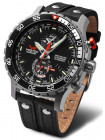Часы VOSTOK-EUROPE EVEREST YM8J-597A549