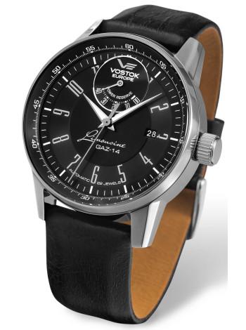 Часы YN85-560A517 VOSTOK-EUROPE LIMOUSINE