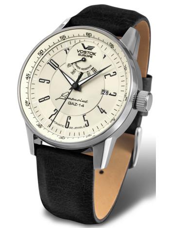 Часы VOSTOK-EUROPE LIMOUSINE YN85-560A518