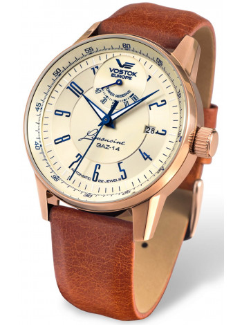 Часы VOSTOK-EUROPE LIMOUSINE YN85-560B519