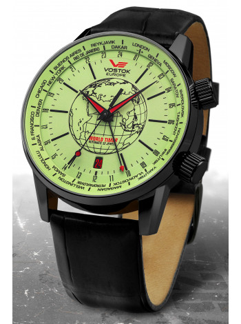 Часы VOSTOK-EUROPE LIMOUSINE 2426/5604240