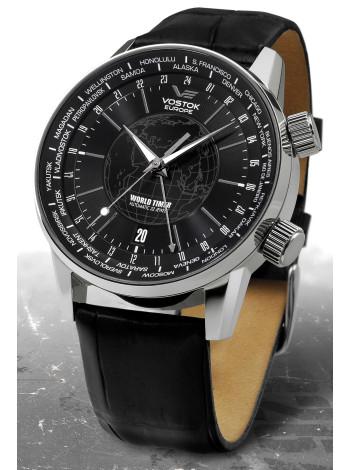 Часы VOSTOK-EUROPE LIMOUSINE 2426/5605239