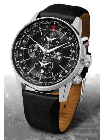 Часы VOSTOK-EUROPE LIMOUSINE YM26-560A254