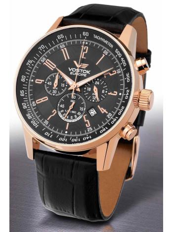 Часы VOSTOK-EUROPE LIMOUSINE OS22/5619133
