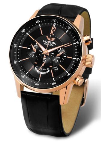 Часы VOSTOK-EUROPE LIMOUSINE OS22/5619296