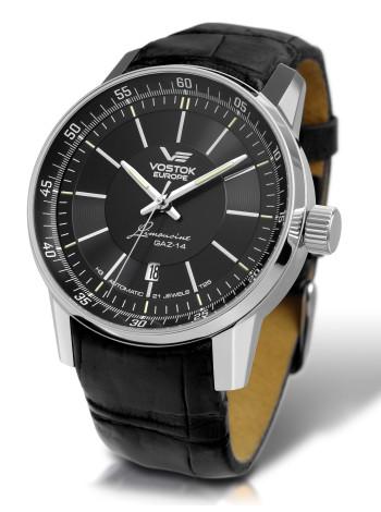 Часы VOSTOK-EUROPE LIMOUSINE NH35/5651137