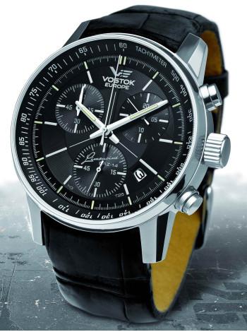 Часы VOSTOK-EUROPE LIMOUSINE 6S30/5651174