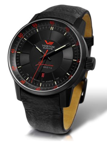 Часы VOSTOK-EUROPE LIMOUSINE NH35/5654140