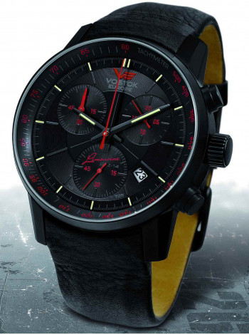 Часы VOSTOK-EUROPE LIMOUSINE 6S30/5654176