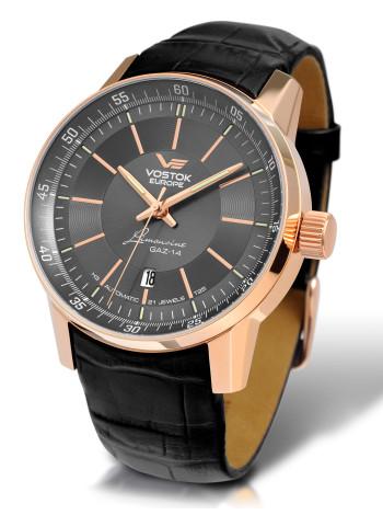 Часы VOSTOK-EUROPE LIMOUSINE NH35/5659139