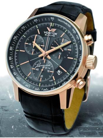 Часы VOSTOK-EUROPE LIMOUSINE 6S30/5659175