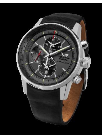 Часы VOSTOK-EUROPE LIMOUSINE YM26-565A291