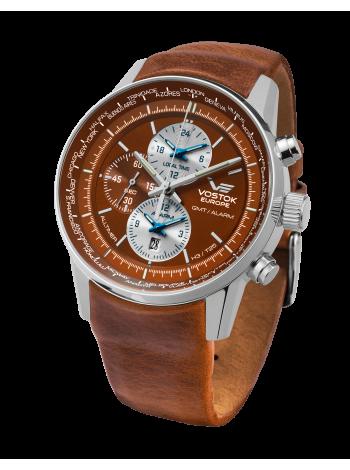 Часы VOSTOK-EUROPE LIMOUSINE YM26-565A292