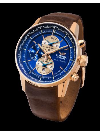 Часы VOSTOK-EUROPE LIMOUSINE YM26-565B293