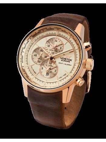 Часы VOSTOK-EUROPE LIMOUSINE YM26-565B294