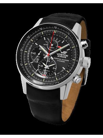 Часы VOSTOK-EUROPE LIMOUSINE YM86-565A287